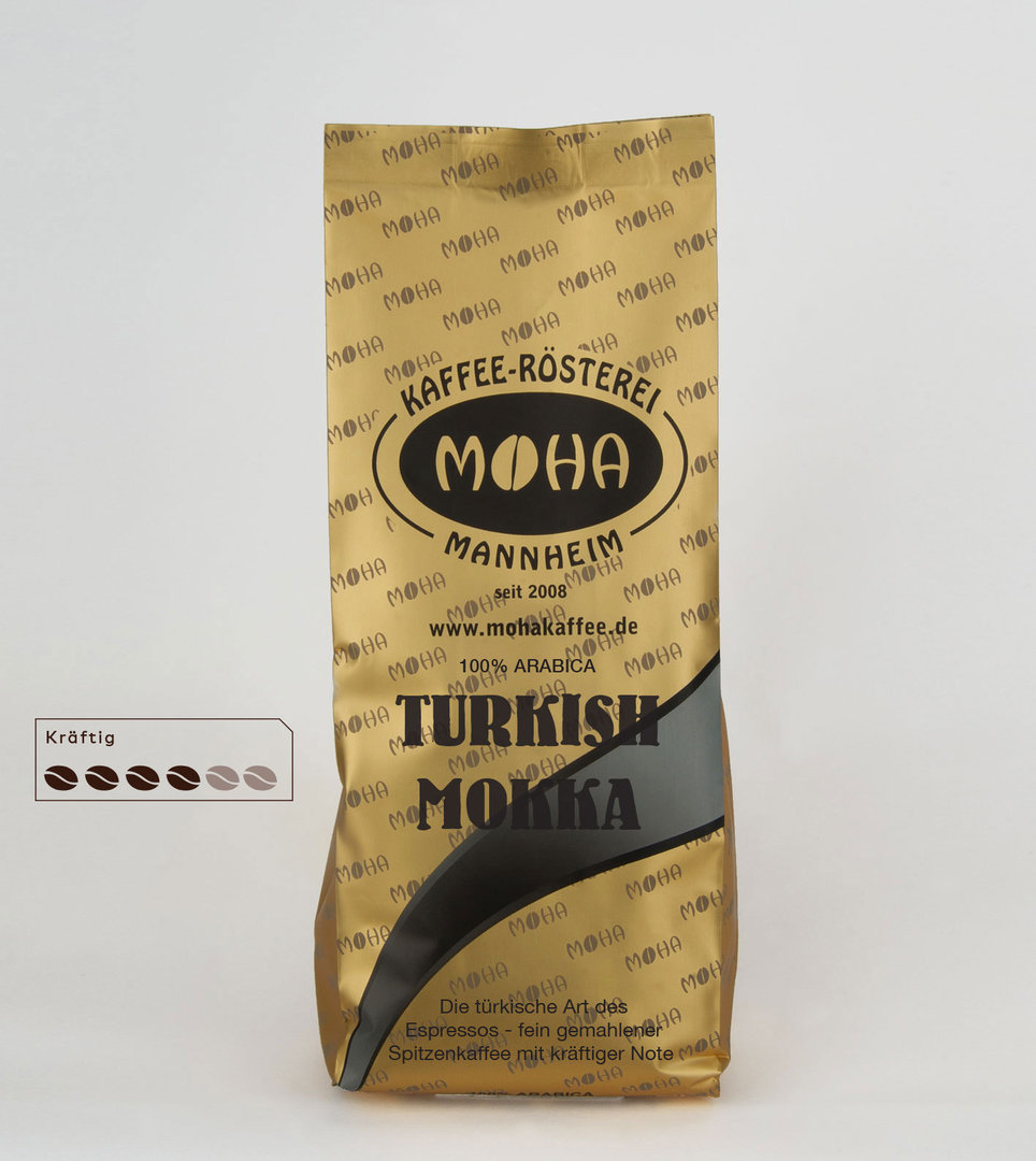 Turkish Mokka